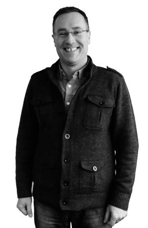 Krzysztof Lewandowski - właściciel Sali Szkoleniowej we Wrocławiu